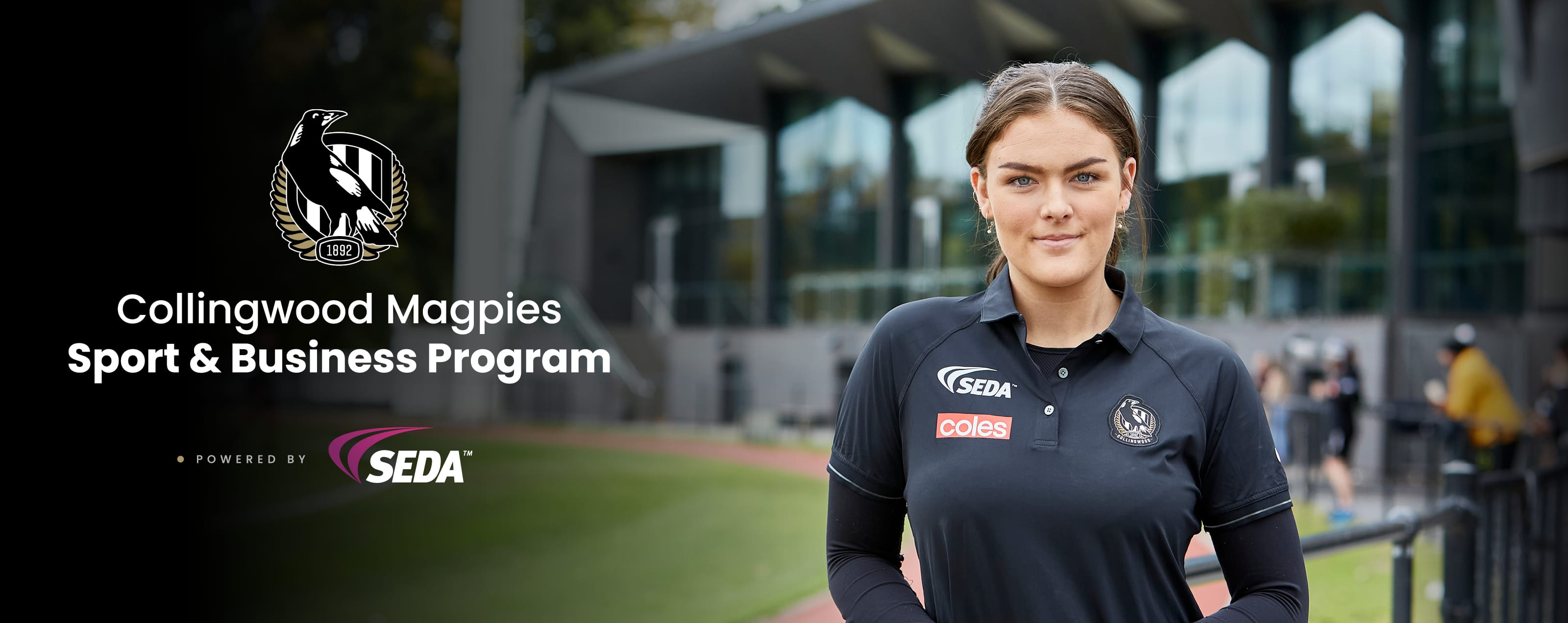 SEDA Sport & Business Program