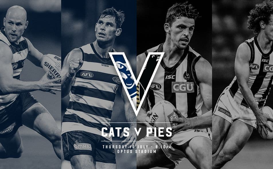 Match Day Hub Round 7 V Geelong